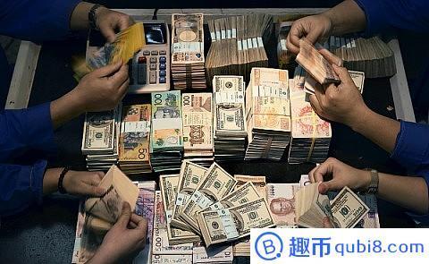 加密货币是浪费资源吗?
