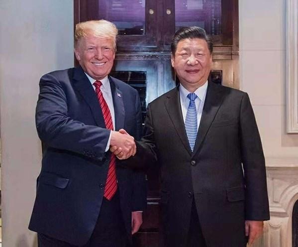 中美就经贸问题达成共识 决定停止升级关税等经贸限制措施