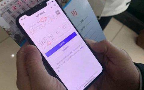 """""""链上海南""""海南省区块链财政电子票据应用管理平台上线"""