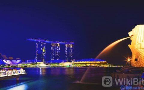 调查:近一半的新加坡公民拥有加密货币
